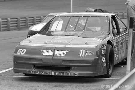 Lonesome Pine Intl Raceway LMSC