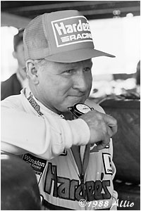 NASCAR Hall of Fame - Cale Yarborough