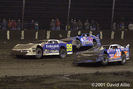 Texas dirt track 2001 original motorsports photos from for Shaver motors fort wayne