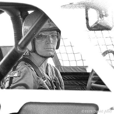 Smokey Mountain Raceway 1978 Sam Ard