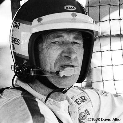 Hickory Speedway 1978 Bob Pressley