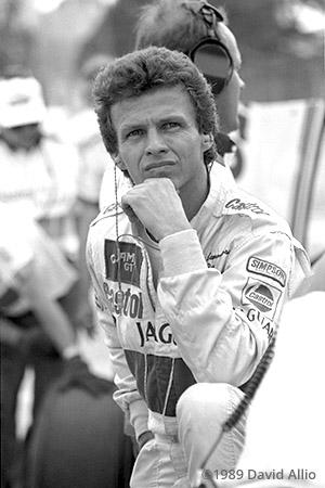 South Florida Fairgrounds 1989 Jan Lammers
