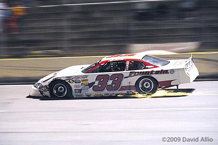 Watermelon Capitol Speedway 2009 Jeff Choquette