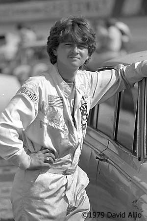 Kingsport Intl Speedway 1979 Tony Glover
