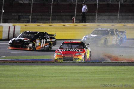 Lowes Motor Speedway 2009 Jeff Gordon