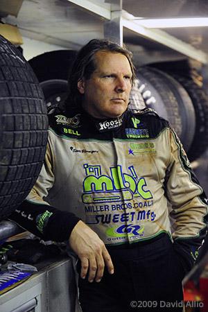 Cherokee Speedway 2009 Scott Bloomquist