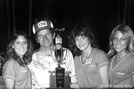 Nashville Intl Raceway 1979 Bob Pressley