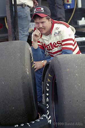 Asheville Motor Speedway 1999 Jeff Myers