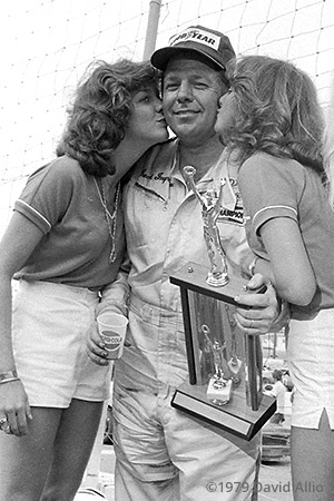 Nashville Intl Raceway 1979 Jack Ingram