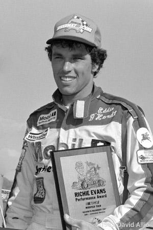 Jennerstown Speedway 1989 Eddie D