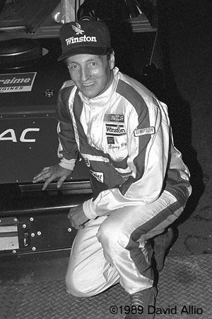 I-44 Speedway 1989 Larry Phillips