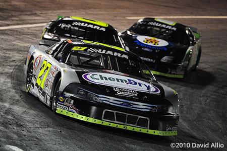 Lonesome Pine Raceway 2010 Lee Tissot