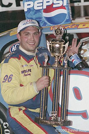 Lonesome Pine Intl Raceway 2000 Wade Day