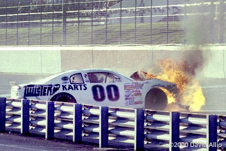 Lonesome Pine Intl Raceway 2000 Kertus Davis