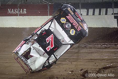 Bristol Motor Speedway 2000 Tommy Ware