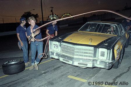 Nashville Fairgrounds 1980 Junior Miller