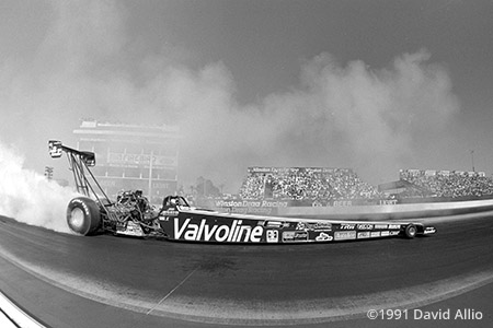 Firebird Intl Raceway 1991 Joe Amato