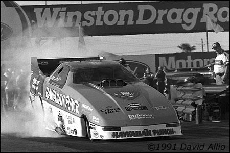 Firebird Intl Raceway 1991 Jim White Roland Leomg