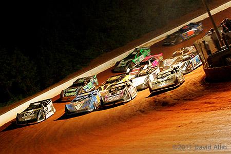Laurens County Speedway 2011