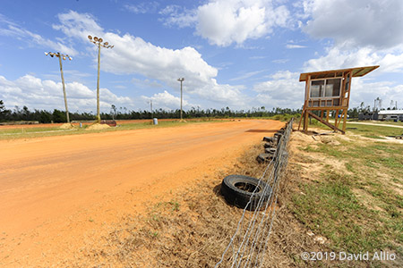 Tri-State Off-Road Park Kart Dirt Oval Clarksville Florida 2019