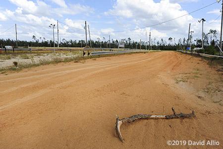 Tri-State Off-Road Park Sand Dragstrip Clarksville Florida 2019
