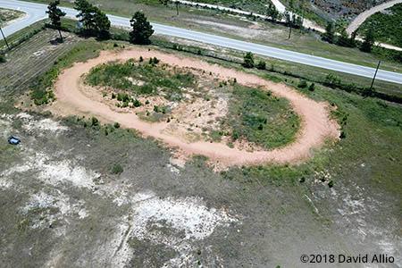 Gordon Park Kart Track Grovetown Georgia 2018
