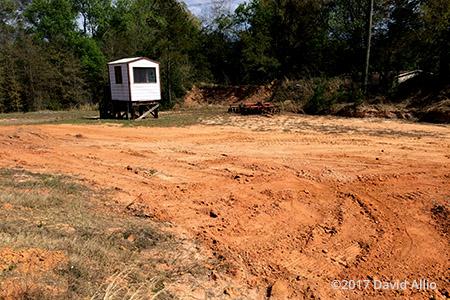Screven Motor Sports Complex Sand Drag Track Sylvania Georgia 2017