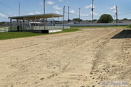 American Legion Fairgrounds Jersey County Fairgrounds Jerseyville Illinois pull track 2021