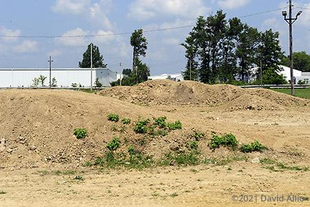 Clark County Speedway Clark County Fairgrounds Marshall Illinois motocross track 2021