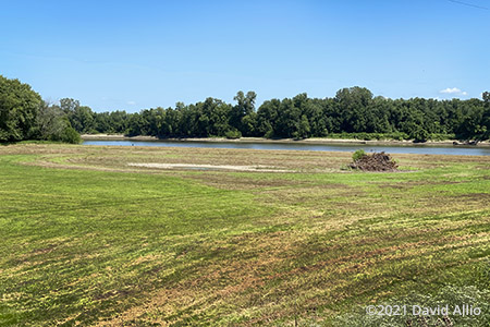 Riverside Speedway Pittsfield Illinois dirt track 2021