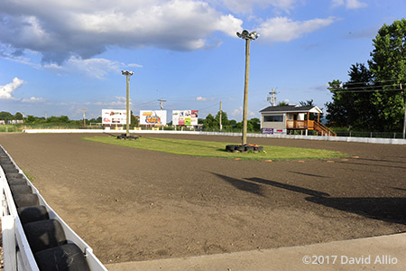 Tri-City Junior Speedway Pontoon Beach Illinois 2017