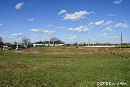 Clark County 4-H Fairgrounds Go Kart Track Charlestown Indiana 2018