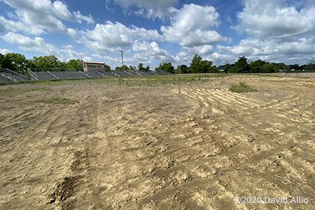 Hendrick County Fairgrounds Speedway Danville Indiana 2020