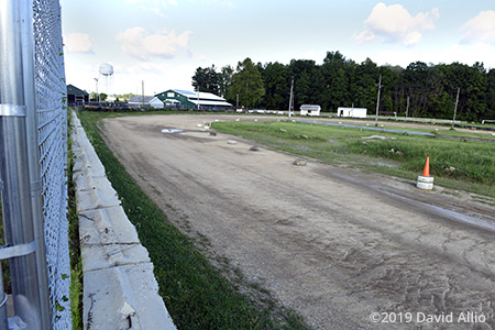 Jennings County Fair Grounds North Vernon Indiana 2019
