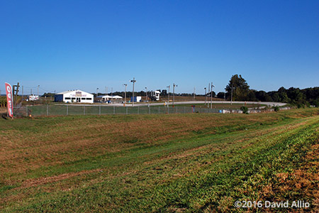 Vincennes Emison Kart Track Emison Indiana 2016