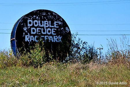 Double Deuce RacePark Maysville Kentucky 2015