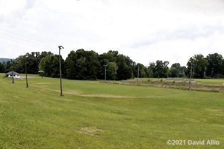 Powell County Lions Club Park Stanton Kentucky short track dirt kart oval 2021