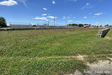 Tollesboro Lions Club Community Park Tollesboro Kentucky speed events dirt track 2021