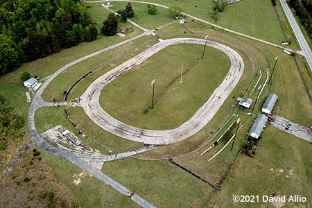 Orange County Kartway Rougemont North Carolina 2021