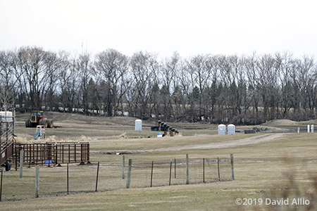 James Valley OffRoad Course Jamestown North Dakota 2019