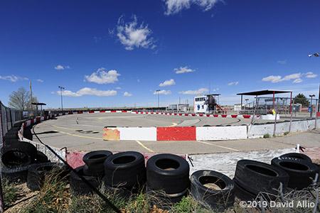 Sandia Flat Track Albuquerque New Mexico 2019