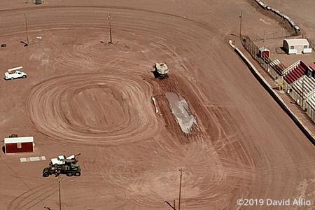 Uranium Capitol GoKart Oval Milan New Mexico 2019