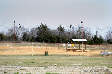 Oklahoma Sports Park GoKart Track Ada Oklahoma 2019