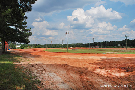 I-20 Kartway Batesburg South Carolina 2015