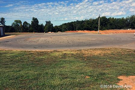 Clarksville GoKart Track Clarksville Tennessee 2016
