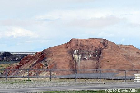 Utah Motorsports Campus Rock Wall Hill Climb Tooele Utah 2019