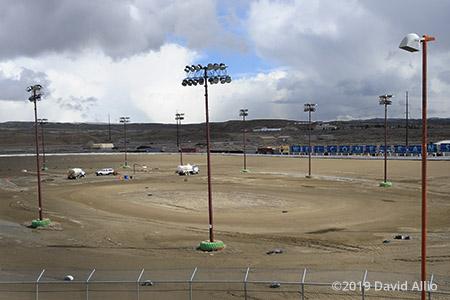 Sweetwater Kart Oval Rock Springs Wyoming 2019
