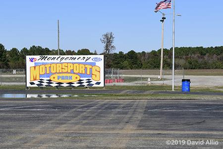 Montgomery Motorsports Park Montgomery Alabama 2019