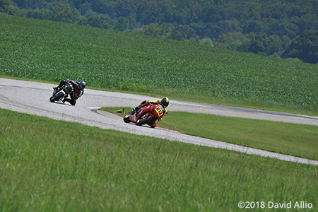 Talladega Gran Prix Raceway Munford Alabama 2015