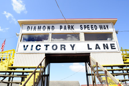 Diamond Park Speedway Nashville Arkansas 2019